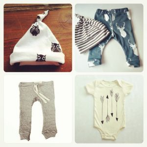 Funky baby boy clothes