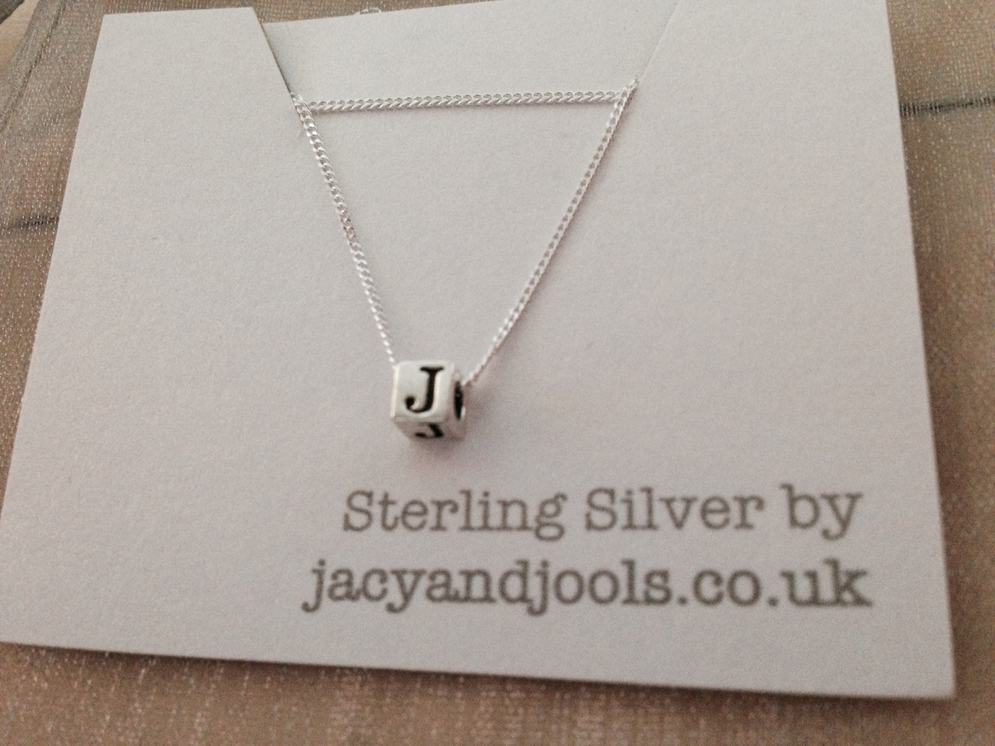 * jacy & jools necklace review