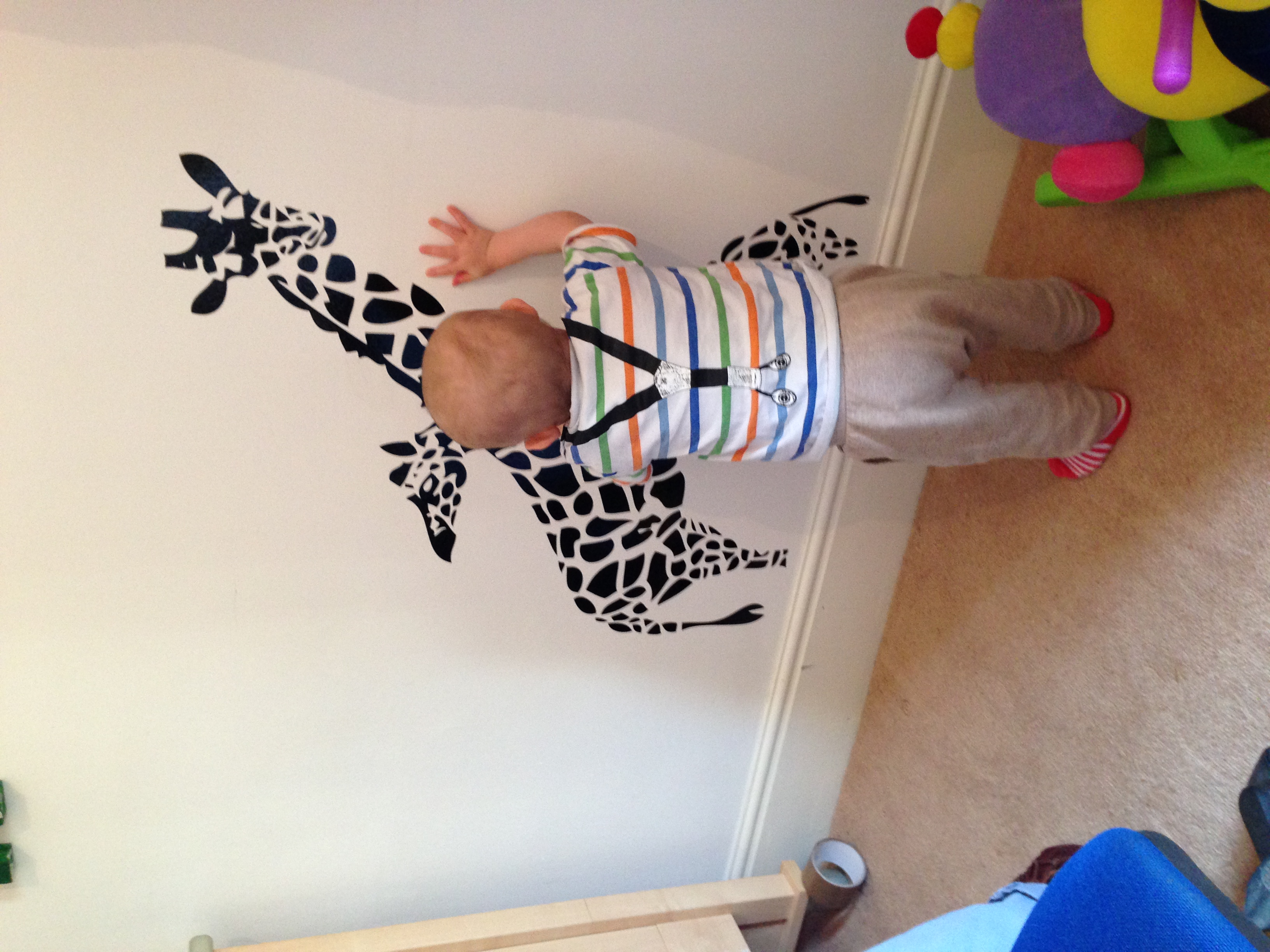 Wall Art Stickers UK Review and Giveaway!