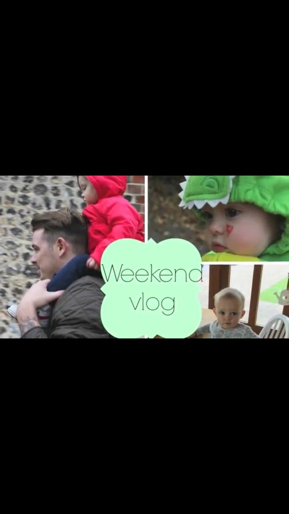 Weekend vlog