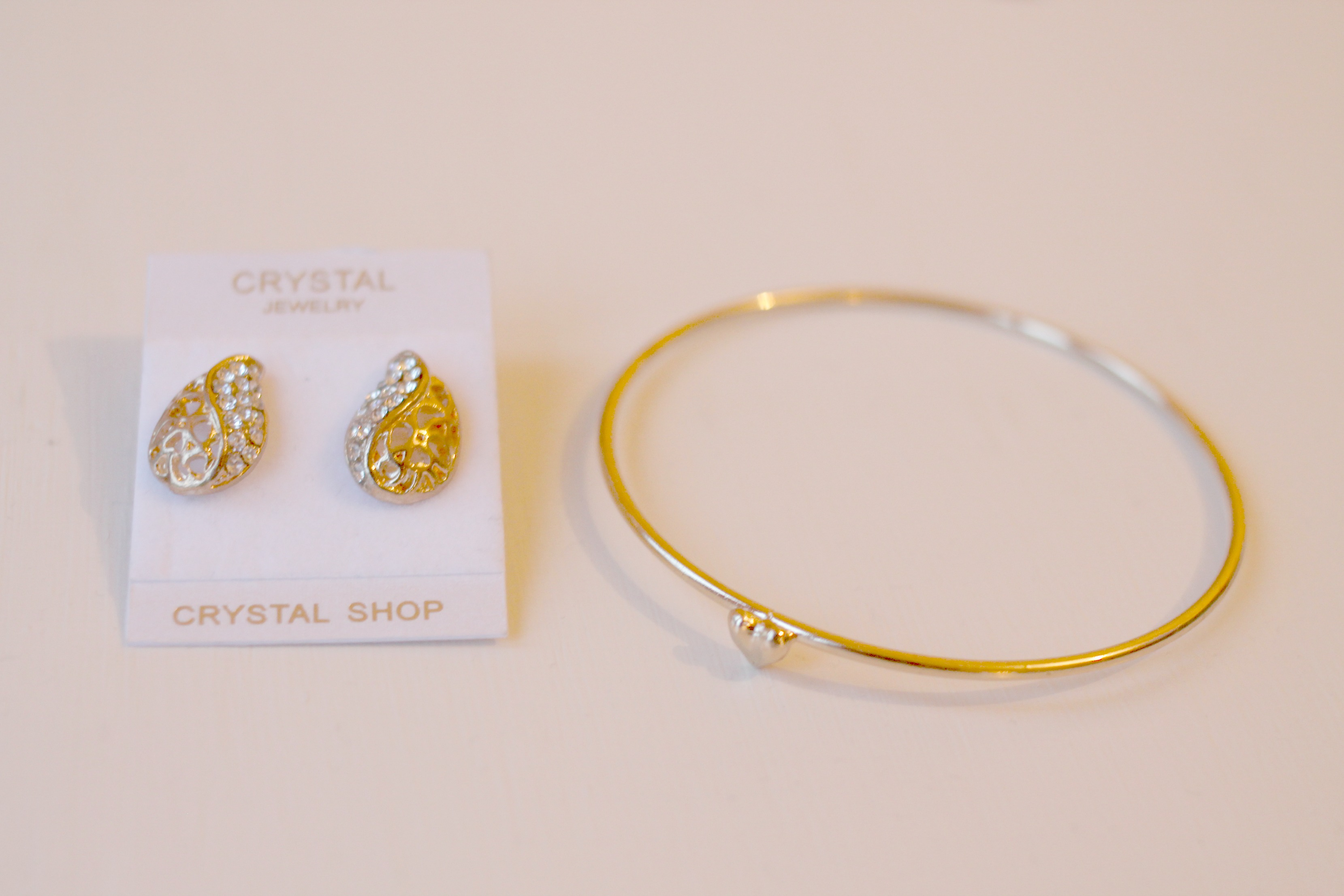 A sparkly Christmas Jewellery Giveaway