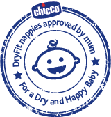 Trying Something New – Chicco Nappies