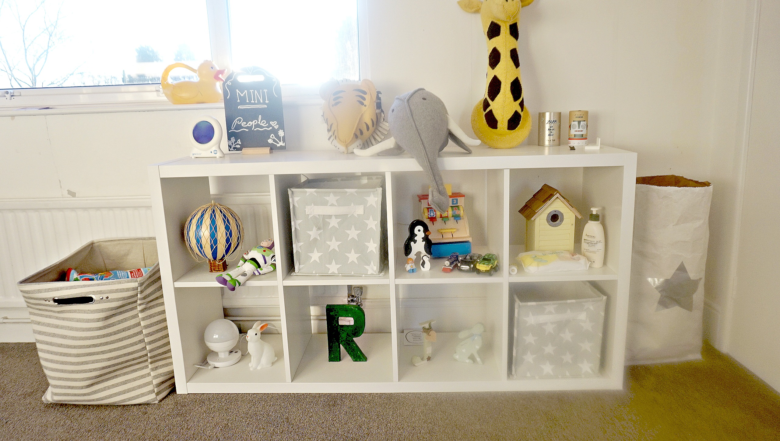 Toddler Room Essentials*