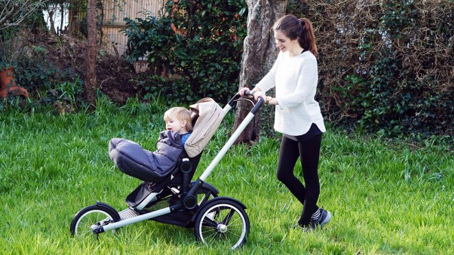 Bugaboo Runner Review