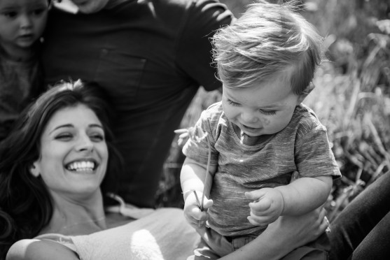 Confident You – With Mamas and Papas