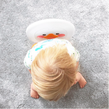 10 ways to Introduce your toddler to potty training