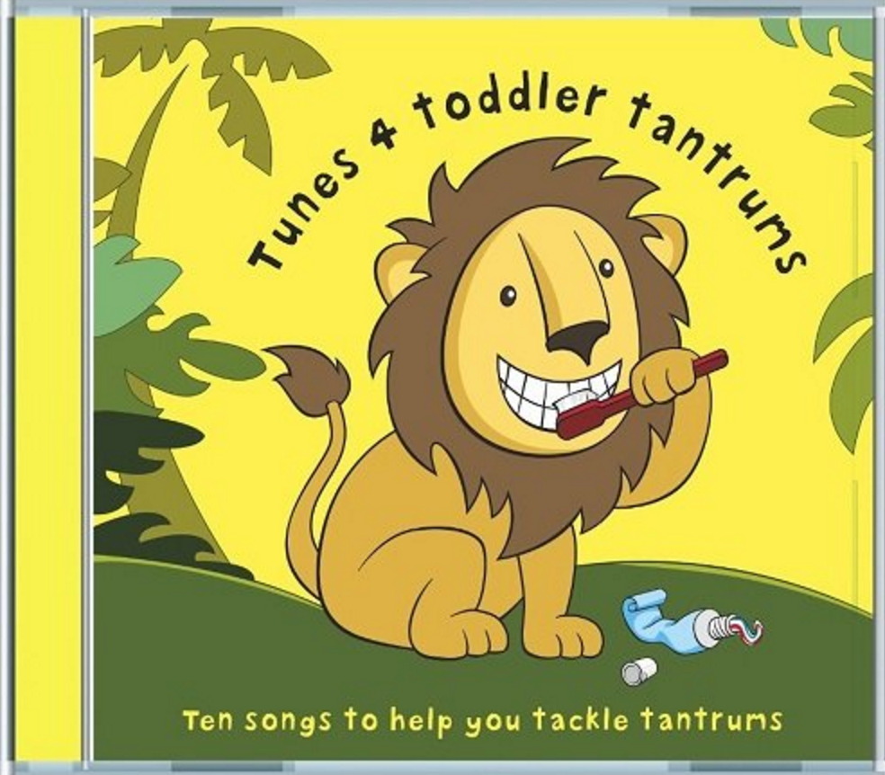 As a mothers whose toddler hit the terrible twos at around 18 months this CD has been wonderful! Centred around everyday tasks that often cause mini meltdowns this CD is full of songs about brushing your teeth, getting dressed, using the potty etc and is fab for those frustrating parenting moments where you just want to scream into a pillow!