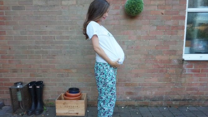 ANGEL MATERNITY & CAMERON BLAKE APPAREL