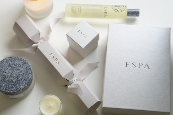 ESPA Christmas Gift Ideas and Giveaway
