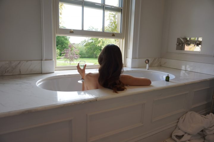 A MUCH NEEDED BREAK – LIMEWOOD HOTEL AND SPA