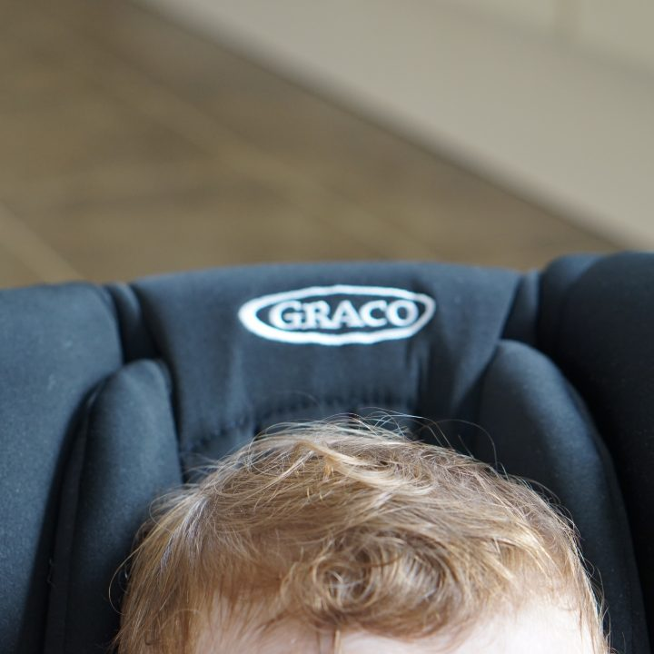 Graco SnugRide I-Size Carseat Review*