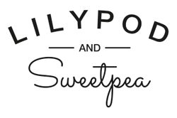 Lilypod and Sweetpea