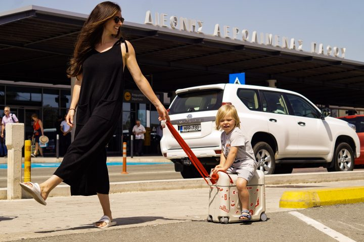 5 TIPS FOR TRAVELLING WITH KIDS